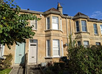 Thumbnail 3 bed terraced house for sale in Ashley Avenue, Bath, Somerset