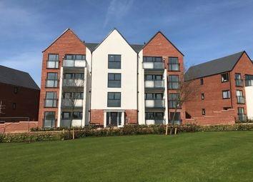 Thumbnail 2 bedroom flat to rent in Fairfields, Milton Keynes