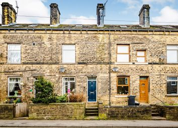 Thumbnail 2 bed terraced house for sale in Rochdale Road, Ripponden, Sowerby Bridge