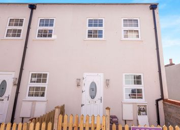 Thumbnail 2 bed terraced house for sale in Market Passage, St. Leonards-On-Sea