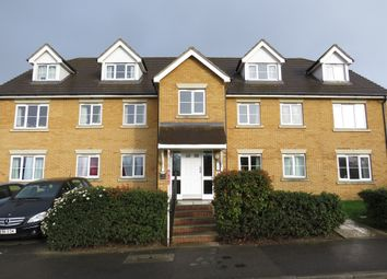 Thumbnail 2 bedroom flat for sale in Fellowes Road, Fletton, Peterborough