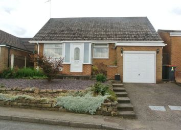 Thumbnail 3 bedroom detached house for sale in Springwood View Close, Huthwaite, Sutton-In-Ashfield