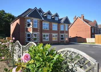 Thumbnail 2 bed flat for sale in 32 York Road, Broadstone