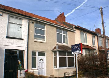 Thumbnail 1 bed flat for sale in Park Road, Northville, Bristol
