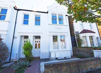 Thumbnail 2 bed flat for sale in Effra Road, London