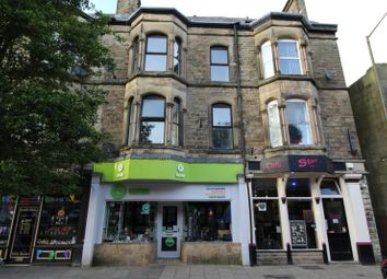 Thumbnail 2 bed maisonette to rent in Spring Gardens, Buxton