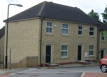 Thumbnail 3 bed town house to rent in Daniel Hill Mews, Sheffield