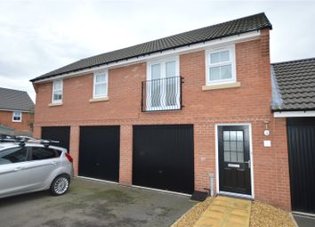 Thumbnail 2 bed town house for sale in Beck View, Oulton, Leeds, West Yorkshire