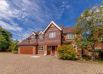 5 bed detached house for sale in Orchard End, Weybridge KT13