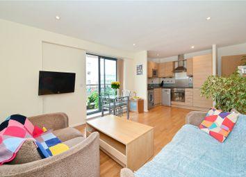 Stylus House, Devonport Street, London E1. 2 bed flat
