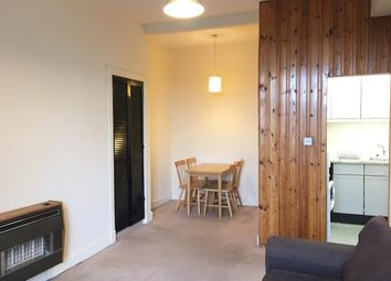 Thumbnail 1 bed flat to rent in Moat Terrace, Edinburgh