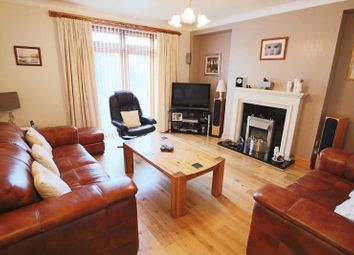 Thumbnail 3 bedroom semi-detached house for sale in Oxford Street, Dundee