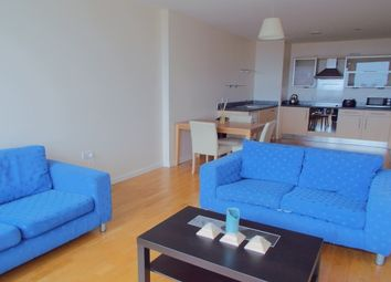 Thumbnail 1 bed flat to rent in 55 Degrees North, City Centre