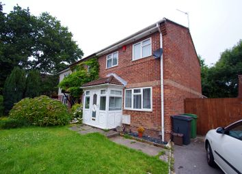 Thumbnail 3 bed semi-detached house to rent in Oakmeadow Drive, St. Mellons, Cardiff