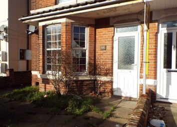 Thumbnail 4 bed property to rent in Morris Road, Southampton