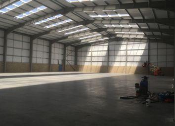 Thumbnail Warehouse to let in Marsh Lane, Water Orton, Birmingham