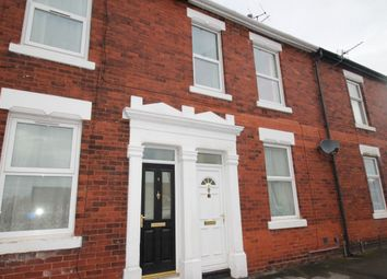 Thumbnail 3 bed terraced house to rent in Victoria Street, Lostock Hall, Preston