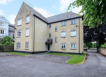 Thumbnail 1 bedroom flat to rent in Newtown Road, Newbury