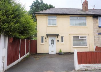 3 bed semi-detached house for sale in Maxwell Place, Liverpool L13