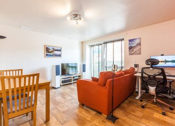 Thumbnail 1 bed flat for sale in David Hewitt House, Bow