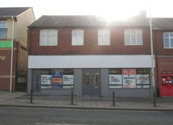 Thumbnail Retail premises to let in West Auckland Road, Darlington