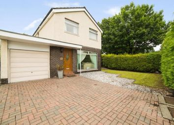 Thumbnail 3 bed detached house for sale in The Bryony, Tullibody, Alloa, Clackmannanshire