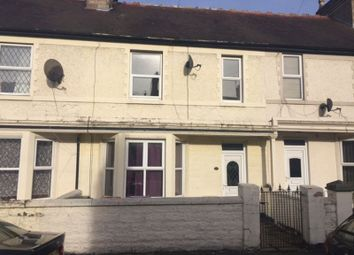 Thumbnail 4 bed terraced house to rent in Victoria Avenue, Wellington, Telford