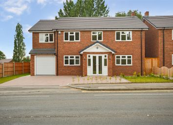 Thumbnail 5 bed detached house for sale in Birmingham Road, Meriden, Coventry