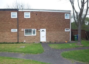 Thumbnail 3 bed terraced house for sale in Blaketown, Seghill, Cramlington