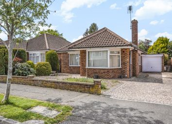 Thumbnail 2 bed detached bungalow for sale in Highfield Drive, Hurstpierpoint