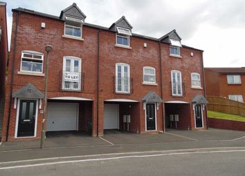 Thumbnail 3 bed town house to rent in Acorn Drive, Belper
