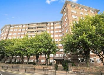Thumbnail 2 bed flat to rent in Ashford Court, Ashford Road, London