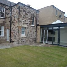 Thumbnail 5 bed detached house to rent in Hercus Loan, Musselburgh, East Lothian