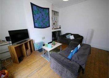 Thumbnail 2 bedroom terraced house to rent in Harold Place, Leeds