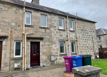 Thumbnail 1 bedroom flat to rent in Kingsmills, Elgin, Moray