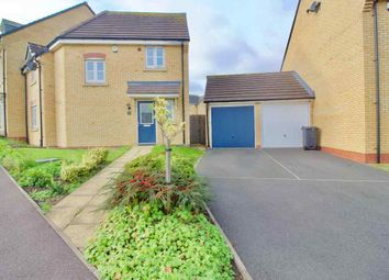 Thumbnail 3 bed end terrace house to rent in Brompton Road, Hamilton, Leicester