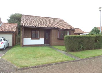 Thumbnail 2 bed detached bungalow for sale in Castle Wynd, Bamburgh
