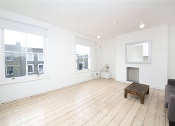Thumbnail 1 bed flat for sale in Oakley Road, Canonbury
