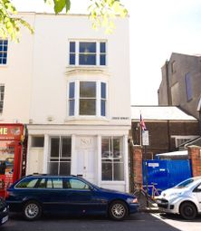 Thumbnail 3 bed maisonette for sale in Rock Street, Brighton, East Sussex