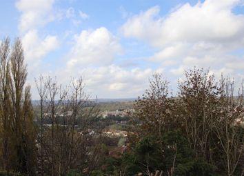 Yates Flat, Shipley BD18