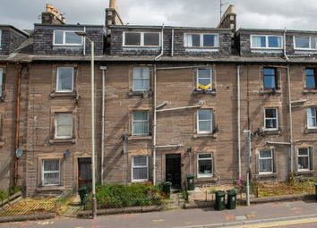 Thumbnail 1 bed flat for sale in Dunkeld Road, Perth
