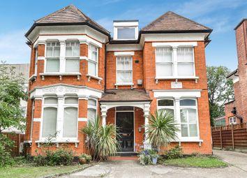 Thumbnail 2 bed flat for sale in Torrington Park, London