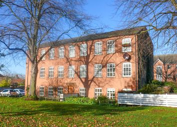 Thumbnail 2 bedroom flat to rent in The Old Tannery, Nantwich