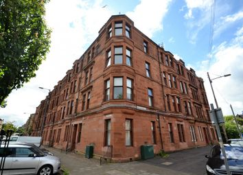 Thumbnail 1 bed flat for sale in South Annandale Street, Govanhill
