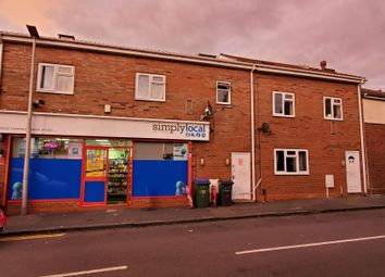 Thumbnail Terraced house for sale in Railway Street, West Bromwich