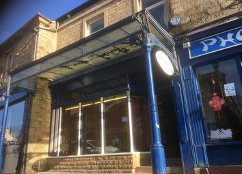 Thumbnail Office to let in 18 Market Street, Whaley Bridge, High Peak, Derbyshire