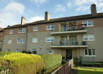 Thumbnail 2 bed flat for sale in Kinfauns Drive, Drumchapel, Glasgow