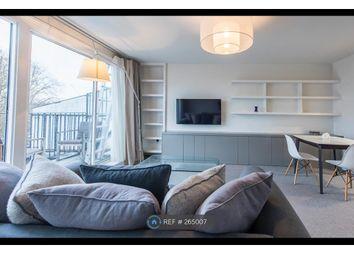 Thumbnail 2 bed maisonette to rent in Murray Street, London