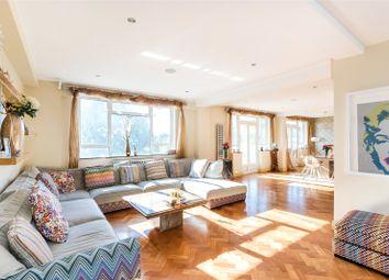 Thumbnail 4 bedroom flat to rent in Primrose Court, 49-50 Prince Albert Road, London