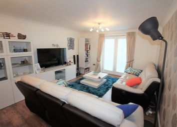Thumbnail 3 bedroom flat for sale in Lime Tree Court, Napsbury Park
